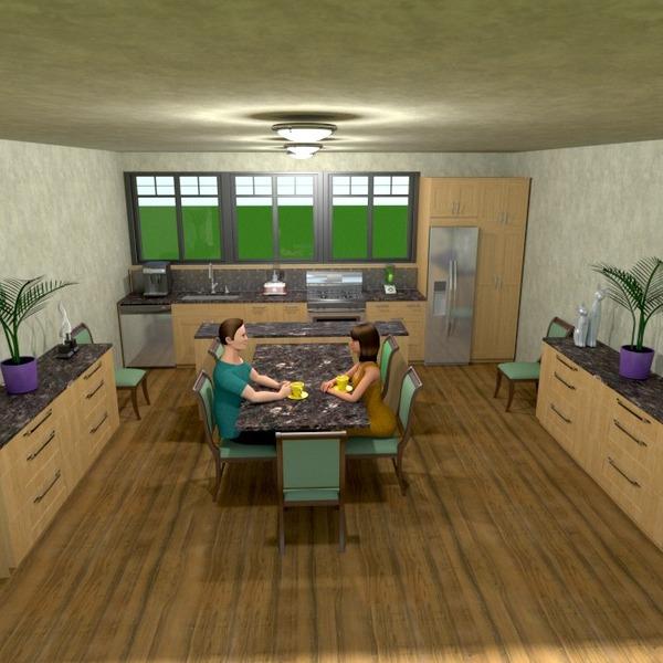 fotos apartamento casa muebles decoración cocina comedor ideas