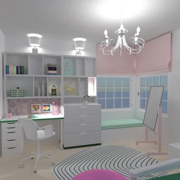 fotos habitación infantil ideas