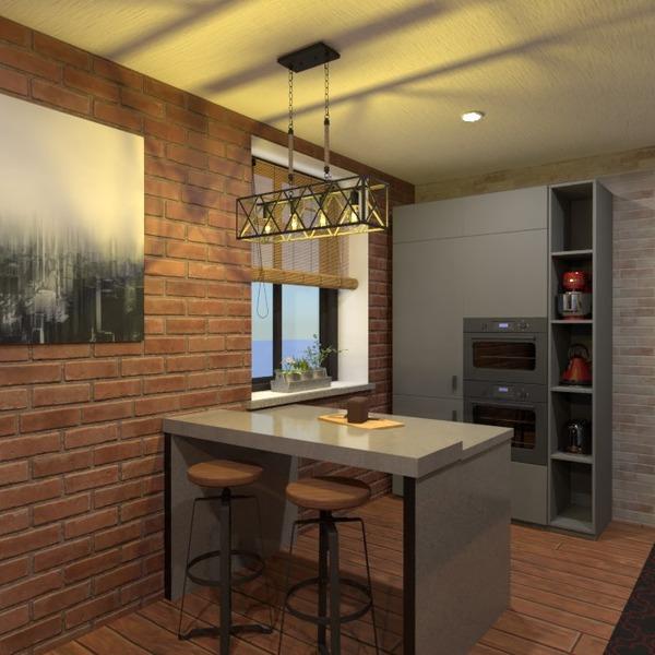 photos appartement meubles décoration cuisine idées