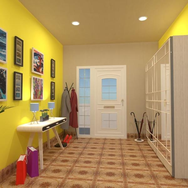 zdjęcia mieszkanie dom zrób to sam remont wejście pomysły