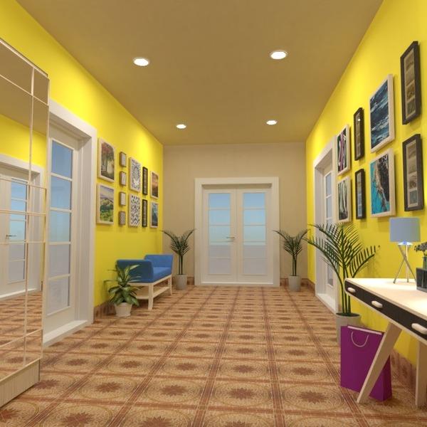 zdjęcia mieszkanie zrób to sam oświetlenie remont wejście pomysły