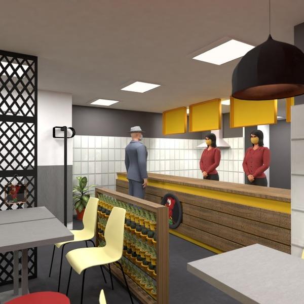 nuotraukos baldai biuras apšvietimas renovacija kavinė idėjos