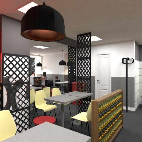 nuotraukos baldai dekoras apšvietimas renovacija kavinė idėjos