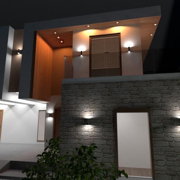zdjęcia mieszkanie na zewnątrz oświetlenie gospodarstwo domowe wejście pomysły