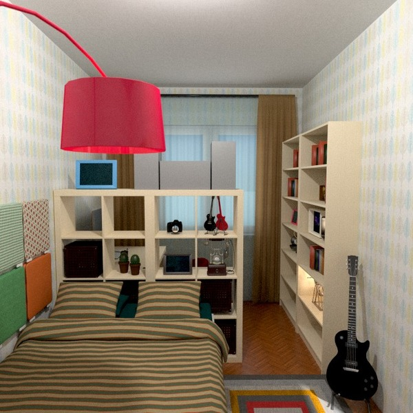 photos appartement diy chambre à coucher rénovation espace de rangement idées