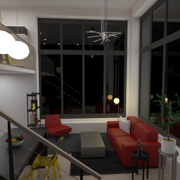 photos meubles décoration salon eclairage studio idées