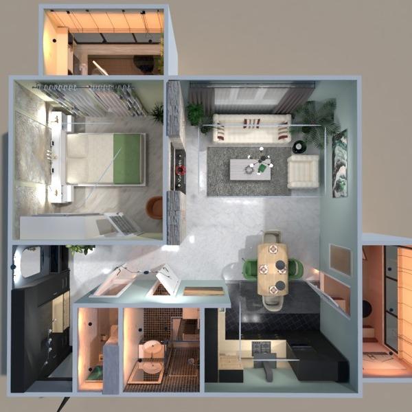 nuotraukos butas vonia miegamasis svetainė virtuvė idėjos