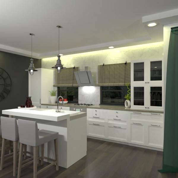 nuotraukos butas namas svetainė virtuvė idėjos