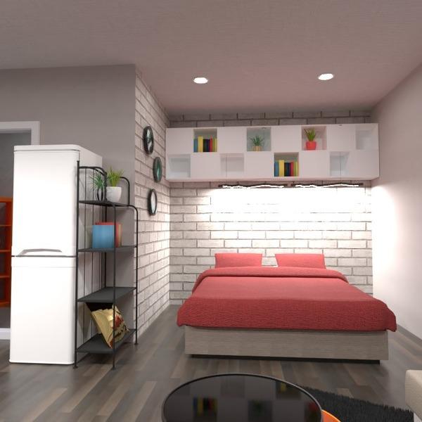 photos chambre à coucher eclairage studio idées