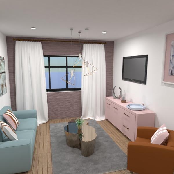 fotos apartamento casa decoração quarto utensílios domésticos ideias