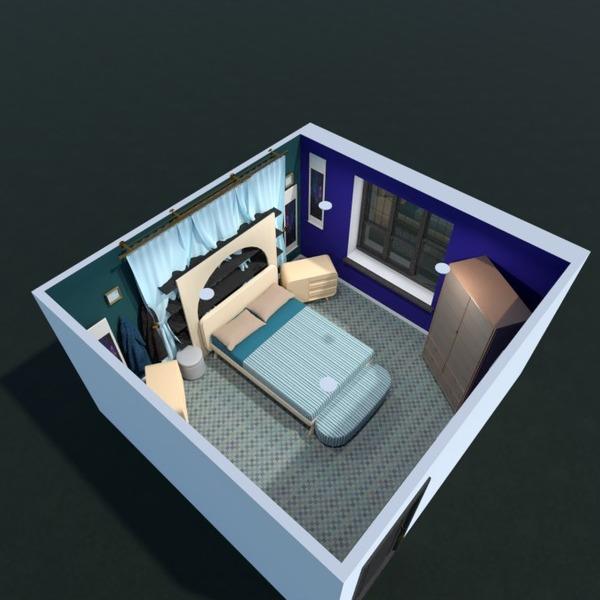 fotos mobiliar dekor schlafzimmer lagerraum, abstellraum ideen