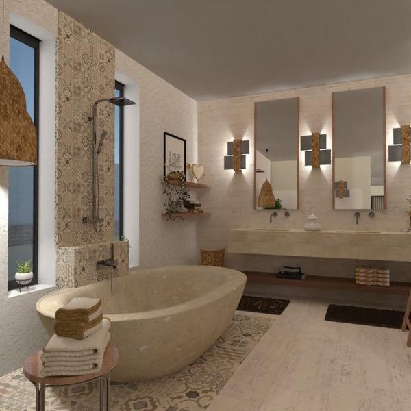 nuotraukos namas baldai dekoras vonia idėjos
