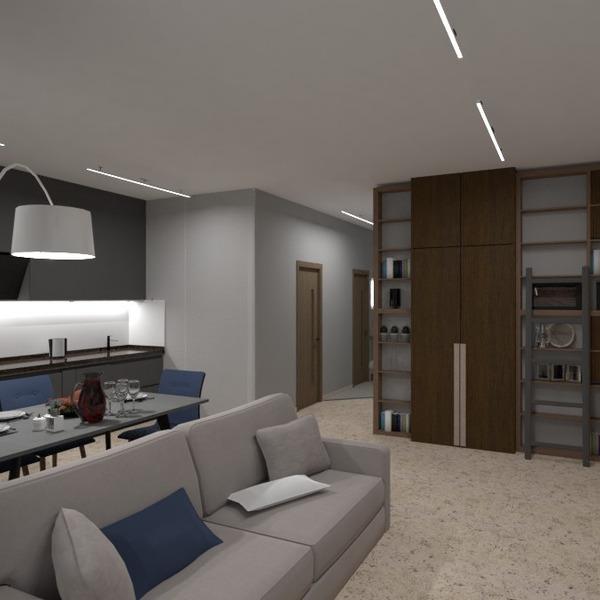fotos wohnung mobiliar wohnzimmer küche studio ideen