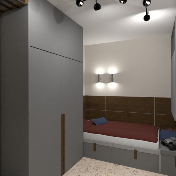 zdjęcia mieszkanie meble pokój diecięcy przechowywanie mieszkanie typu studio pomysły