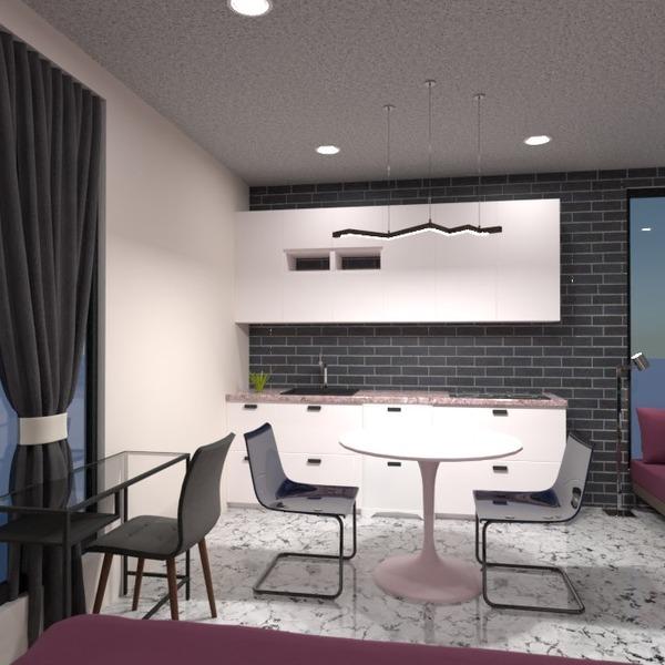 photos chambre à coucher salle à manger studio idées