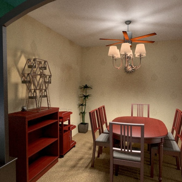 fotos apartamento casa decoración hogar comedor ideas