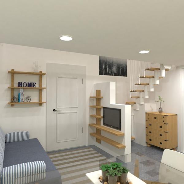 fotos apartamento mobílias quarto arquitetura ideias
