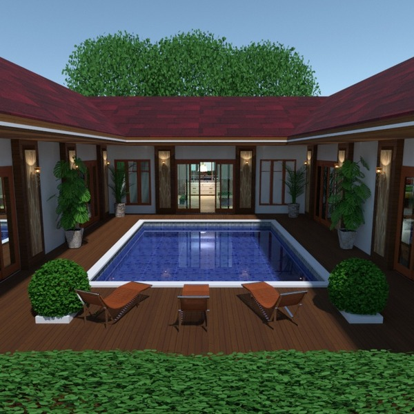 photos maison terrasse meubles décoration diy chambre à coucher extérieur eclairage paysage architecture idées