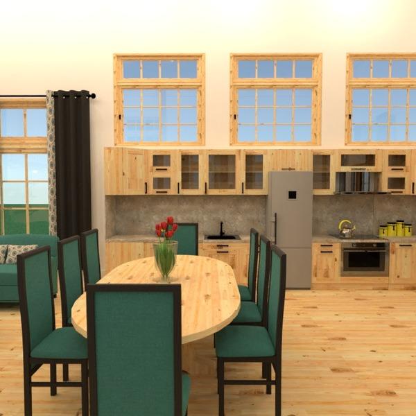fotos casa muebles decoración salón cocina iluminación hogar comedor arquitectura trastero ideas