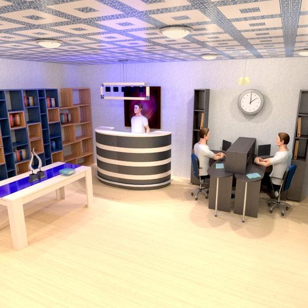 nuotraukos baldai dekoras biuras sandėliukas idėjos