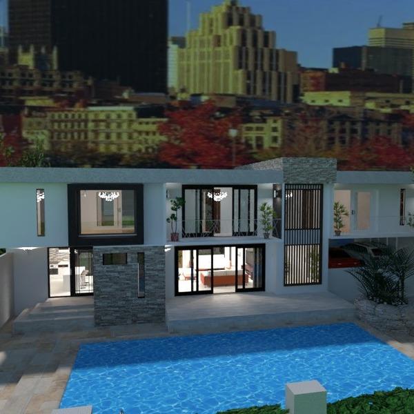 foto casa veranda oggetti esterni paesaggio architettura idee