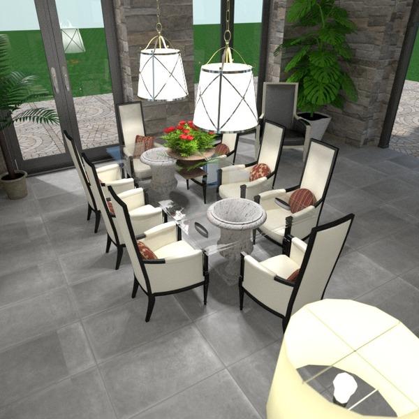 nuotraukos baldai dekoras svetainė eksterjeras renovacija valgomasis idėjos