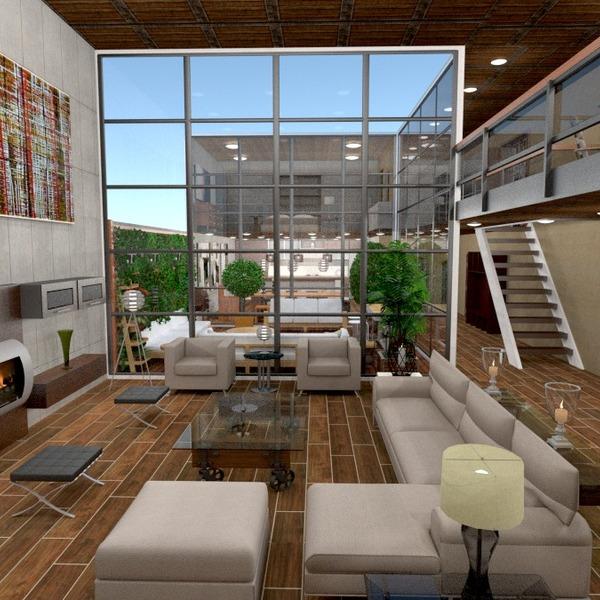 fotos apartamento varanda inferior mobílias decoração faça você mesmo quarto área externa iluminação arquitetura ideias