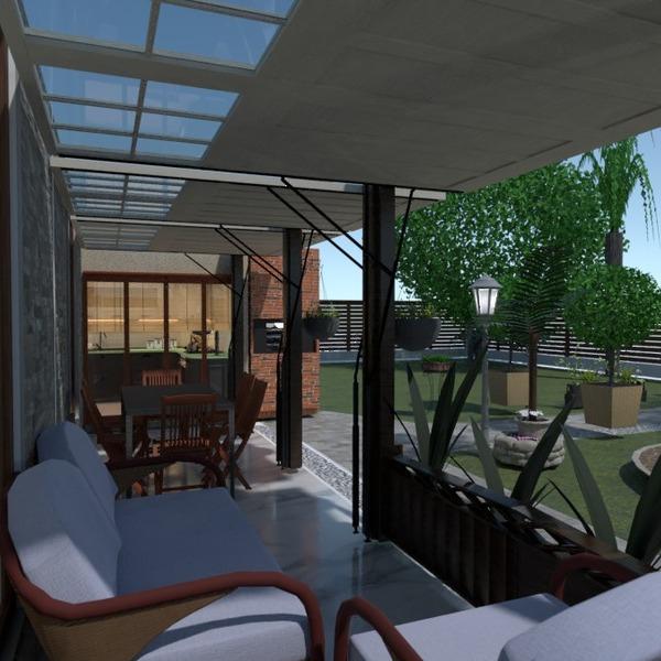 fotos haus terrasse dekor outdoor lagerraum, abstellraum ideen
