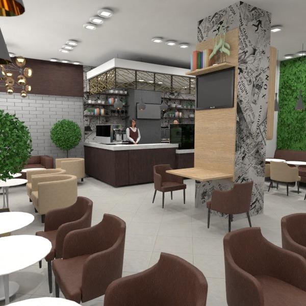 fotos dekor renovierung café ideen