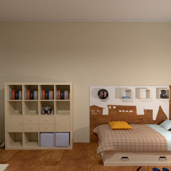 nuotraukos butas namas baldai dekoras pasidaryk pats miegamasis vaikų kambarys apšvietimas idėjos
