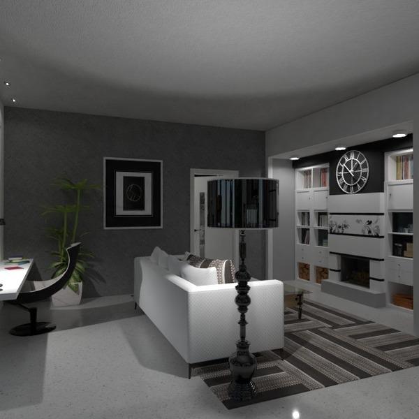 fotos casa mobílias quarto estúdio ideias