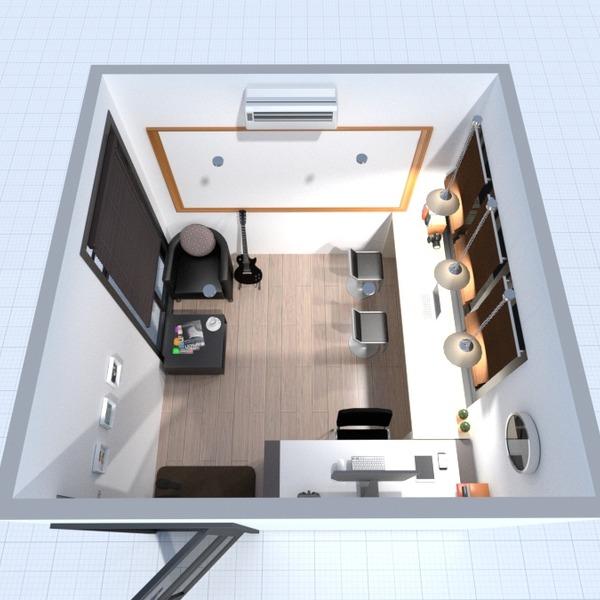 fotos terrasse mobiliar büro café studio ideen
