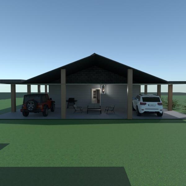 идеи дом гараж идеи