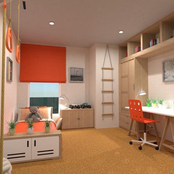 fotos muebles dormitorio habitación infantil ideas