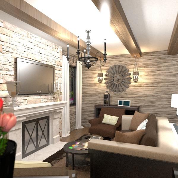 fotos casa mobílias decoração quarto iluminação utensílios domésticos ideias