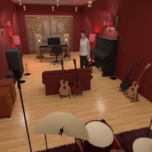 fotos estúdio ideias