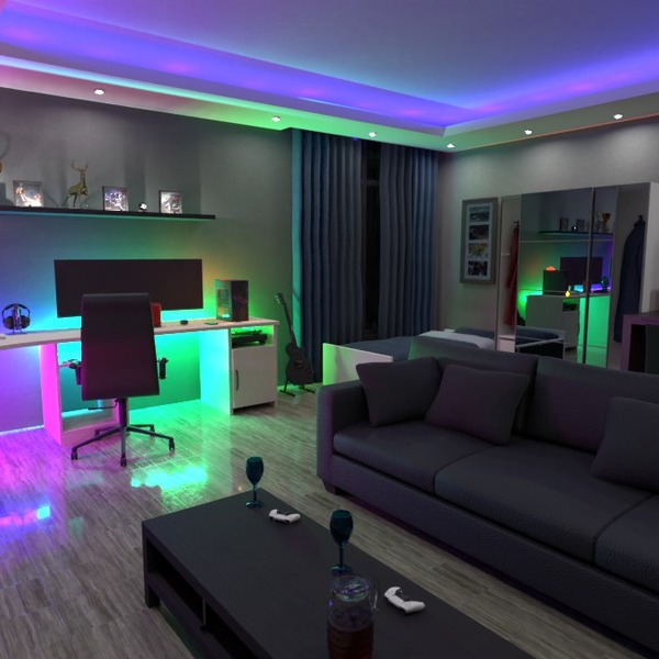 foto casa decorazioni saggiorno studio illuminazione idee