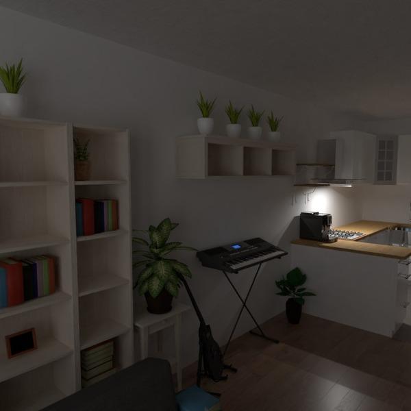 foto appartamento saggiorno cucina idee