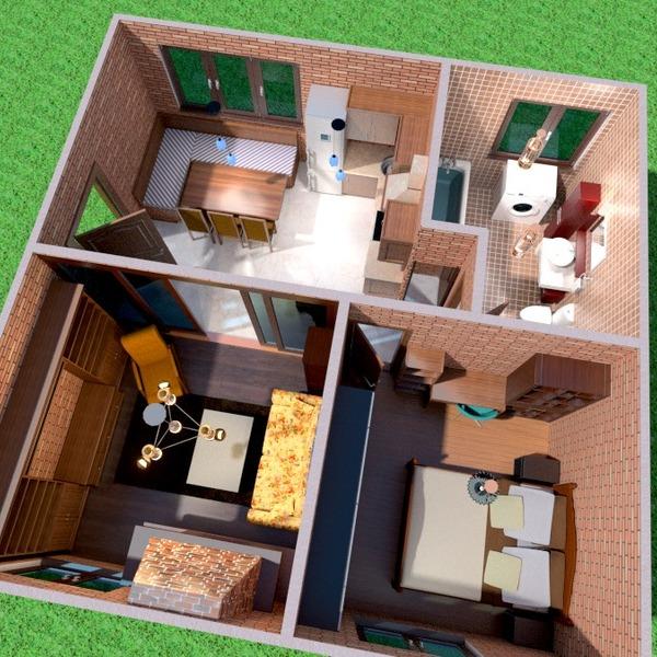 zdjęcia mieszkanie meble pomysły