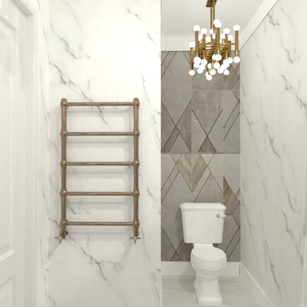 fotos apartamento banheiro iluminação reforma ideias