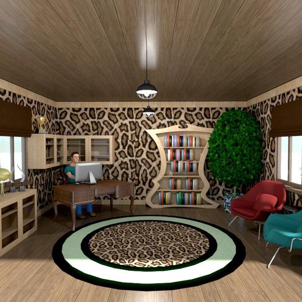fotos apartamento casa muebles decoración salón despacho trastero ideas
