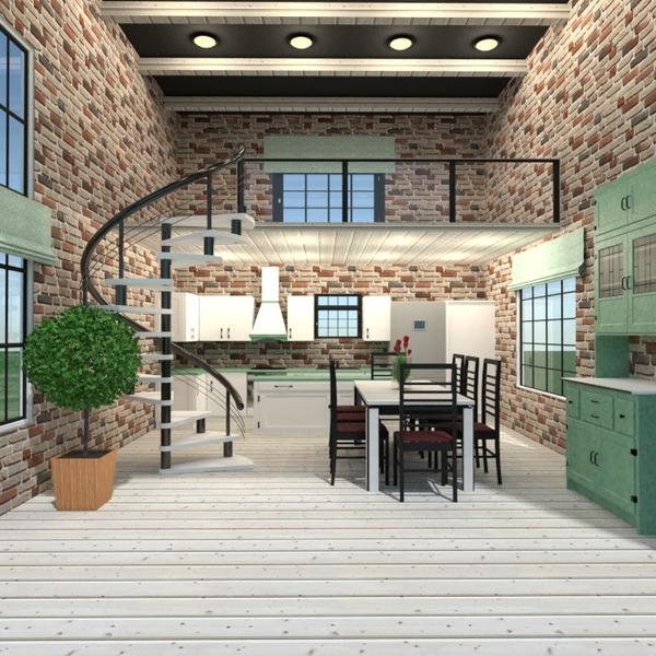 fotos casa muebles decoración cocina iluminación comedor arquitectura trastero ideas