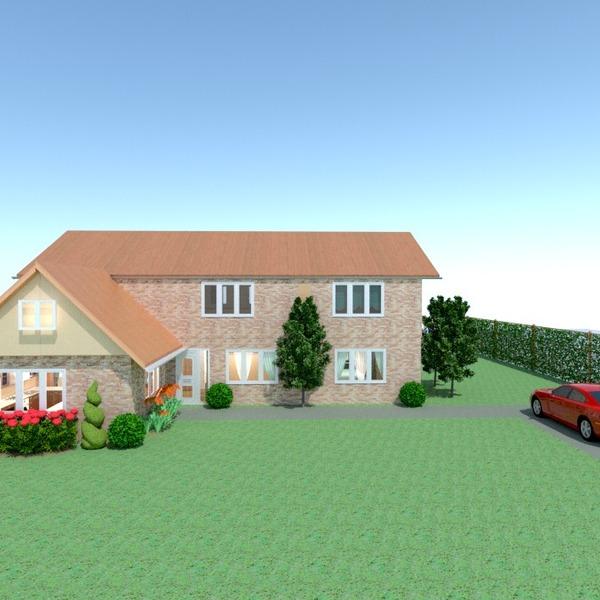 zdjęcia dom na zewnątrz krajobraz architektura pomysły