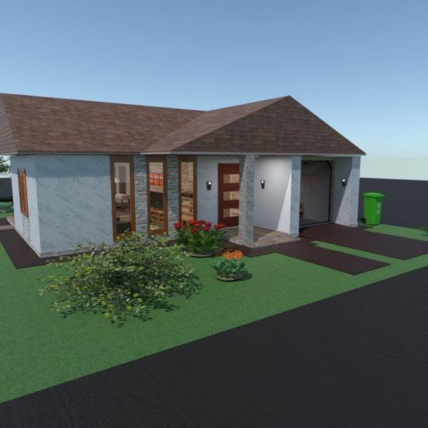zdjęcia dom krajobraz wejście pomysły