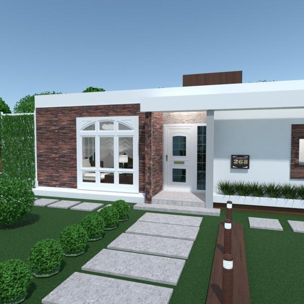 photos maison terrasse paysage architecture entrée idées
