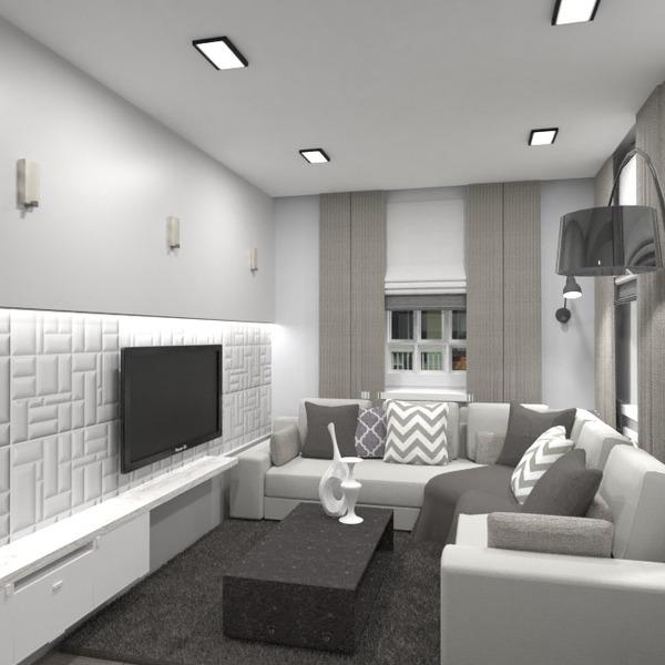 photos appartement maison meubles décoration salon cuisine eclairage rénovation salle à manger architecture studio idées