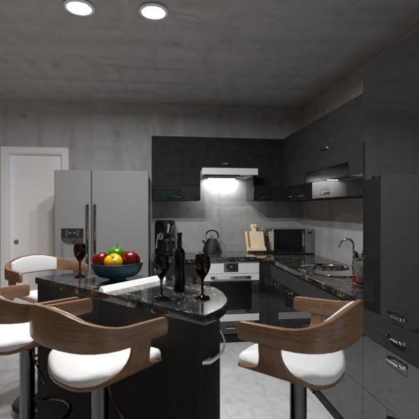nuotraukos dekoras virtuvė apšvietimas kavinė idėjos