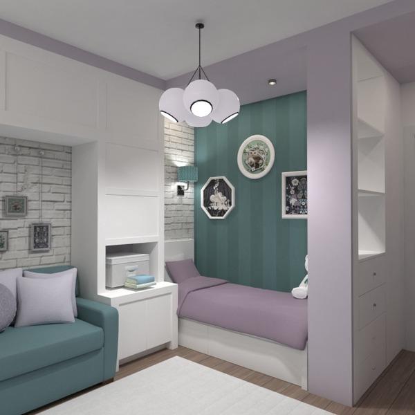 photos maison meubles décoration chambre d'enfant idées