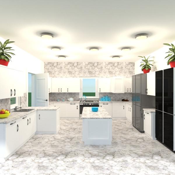 fotos decoración cocina iluminación arquitectura trastero ideas