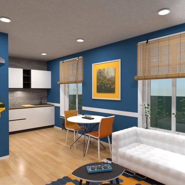 fotos apartamento casa mobílias cozinha ideias